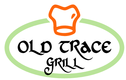 Old Trace Grill logo in Kosciusko,MS