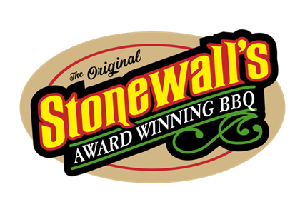 2019 Logo of Stonewall's BBQ & Catering in Picayune, MS