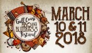 Logo and Website link to Gulf Coast BBQ and Bluegrass Festival