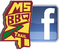 Mississippi BBQ Trail Facebook link